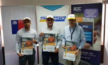 Lanzan campaña para prevenir accidentes eléctricos en Los Ríos