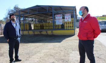 Seremi de Energía llama a la tranquilidad  en la compra del gas licuado en cuarentena