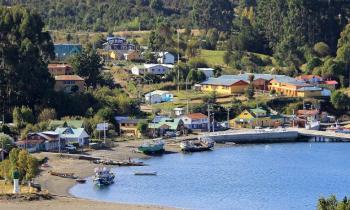 Proyecto en Isla Quehui es uno de los ganadores del Primer Concurso Comunidad Energética de la región de Los L...