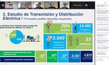 Mesa de Capital Humano en Energía de Magallanes sumó cuatro nuevos actores y orienta esfuerzos hacia la formac...
