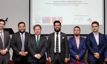 Seminario presentó a proveedores los requerimientos de los proyectos energéticos de la región