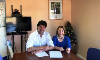 """En Aysén se constituye Mesa de Trabajo """"Mujer y Energía"""""""