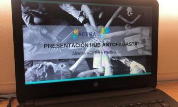 RedEG y ACERA presentan alianza por iniciativa de equidad de género, diversidad e inclusión