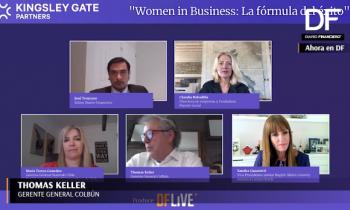 """Women in Business"""": La fórmula del éxito"""
