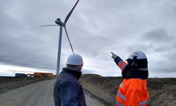 SEREMI de Energía de Magallanes resalta aporte del sector energético y proyectos renovables a la economía nacional