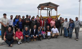 Intendente Urquieta destaca publicación de decreto que permitirá suministrar luz a Carrizal Bajo, Totoral y Ca...