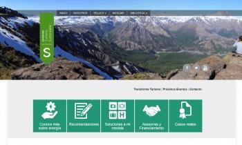 Nuevo sitio web ayuda a empresas de turismo a ahorrar energía
