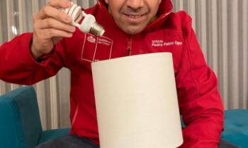 Seremi de Energía entrega consejos de Eficiencia Energética para ahorrar energía en el hogar en periodo de Cua...