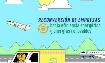 """Aún hay tiempo para postular al programa """"Ponle Energía a Tu Pyme"""" que cuenta con mil millones de pesos para p..."""