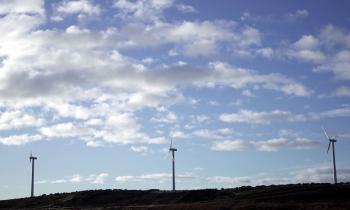 """SEREMI de Energía de Magallanes:  """"Esperamos que a diciembre de 2021, más del 60% de la capacidad total instal..."""