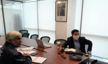 Seremi de Energía informa a alcaldes y funcionarios municipales de la Región de la O´Higgins medidas adoptadas...
