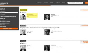 """En el marco de foro virtual """"Repensar, reconstruir, recuperar"""": Ministro Jobet conversará con Agencia Internacional Reuters sobre """"Futuro Sostenible"""""""