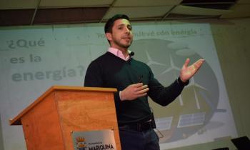 """Seremi de Energía: """"Es necesario fomentar la implementación de más proyectos de generación renovable"""""""