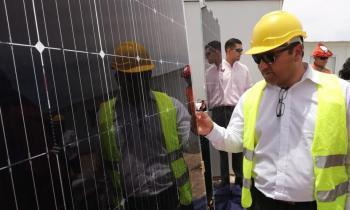 Seremi de Energía invita a Municipios a participar del Cuarto Concurso de Inversión Energética Local