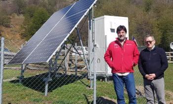SEREMI de Energía recuerda que se encuentran abiertas las postulaciones para el Primer Concurso Comunidad Ener...