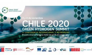 SEREMI de Energía de Magallanes invita a participar en el Green Hydrogen Summit - Chile 2020