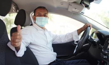 Se extiende plazo para postular al programa Mi Taxi Eléctrico