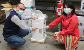 En Atacama fiscalizan venta de ventiladores en inicio de verano marcado por mayor rigidez en medidas sanitarias