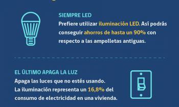 Seremi de Energía entrega recomendaciones para ser más eficientes en el Teletrabajo