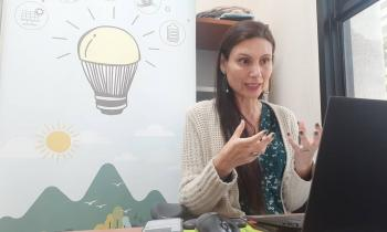 """Seremi de Energía de Valparaíso participa de primer conversatorio """"Género, Región, Medio Ambiente y Energía"""""""