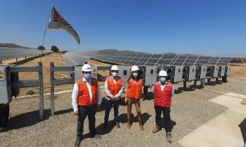 Subsecretario de Energía potencia uso de energías renovables en la región de Valparaíso