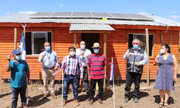 Programa Casa Solar mantiene abierta las postulaciones en Temuco