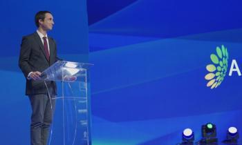 Ministro jobet en encuentro anual de las energías renovables :La transformación del sector eléctrico nos abre la oportunidad de cambiar la identidad productiva del país