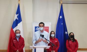 Histórico fue aprobado primer proyecto de hidrógeno verde en chile