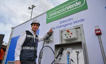 El 25% de los proyectos hidrógeno verde comenzarían sus operaciones y estarían produciéndolo antes del 2030