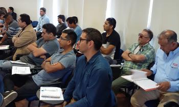 """Seremi de Energía inaugura Seminario """"Regulación de Generación Distribuida"""""""