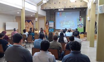 Seremi de Energía celebra Día Mundial de la Eficiencia Energética con despliegue territorial