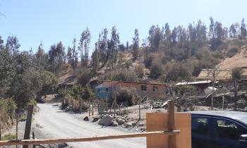 Energía y Subdere entregan proyecto de energía fotovoltaica para viviendas sin suministro eléctrico a municipio de Cartagena