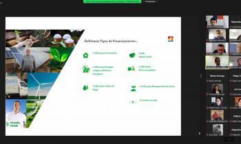 SEREMI de Energía y BancoEstado de Magallanes detallan herramientas de financiamiento para proyectos renovables y de eficiencia energética