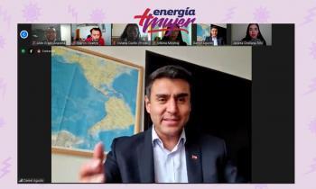 MESA ENERGÍA+ MUJER LANZA PRIMER CATÁLOGO REGIONAL DE PROVEEDORAS PARA LA INDUSTRIA ENERGÉTICA