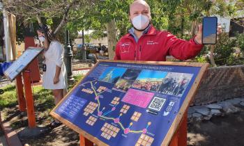 Paihuano cuenta con nuevas señaléticas para promover un turismo sustentable