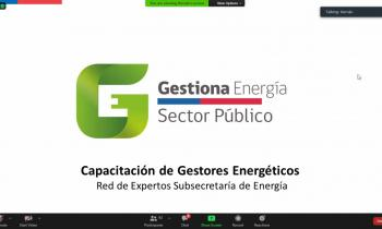 Capacitan en Eficiencia Energética para reducir gastos en la administración pública