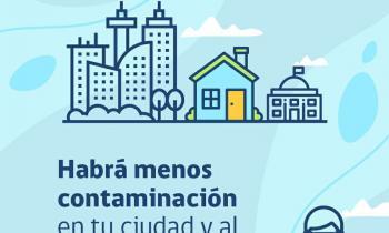 Seremi de Energía destaca aprobación de primera Ley de Eficiencia Energética
