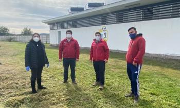 Subsecretario de Energía visita proyectos Fotovoltaicos destacando inversión energética regional e iniciativas de energía con sello social