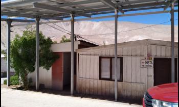 Constatando Daños en equipos Fotovoltaicos de Esquiña