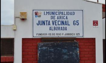 """Seremi  presenta el programa """"Casa solar"""" en Junta de Vecinos N°65 """"Alborada"""""""