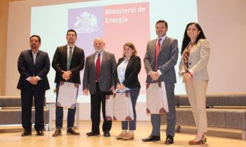 """Seminario """"Desafío para el suministro continuo de energía en Tarapacá"""""""
