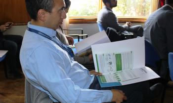 Seminario dio a conocer las Modificaciones de la Ley de Generación Distribuida