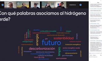 Mesa de Capital Humano en Energía de Magallanes sumó cuatro nuevos actores y orienta esfuerzos hacia la formación de competencias para la industria del hidrógeno verde