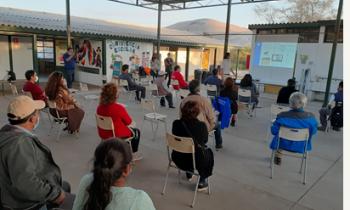 """Consultas de la Comunidad sobre el """"Parque Fotovoltaico Chinchorro"""" y """"Parque Fotovoltaico Las Machas"""""""