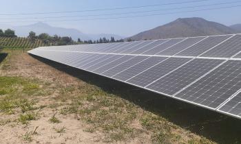 Seremi de Energía destaca implementación de Energías Renovables en Viña Torreón de Paredes