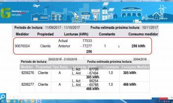 Capacitan para disminuir el Costo Energético