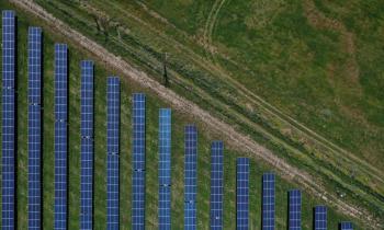 Reactivación Económica: Subsecretario de Energía visita el parque fotovoltaico más grande de la Provincia de Valparaíso