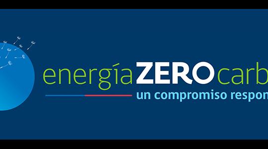 Energía Zero Carbon