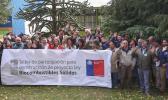 Ministra de Energía encabeza intensa agenda en Aysén y participa en taller ciudadano