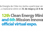 Expo virtual oficial del CEM12...